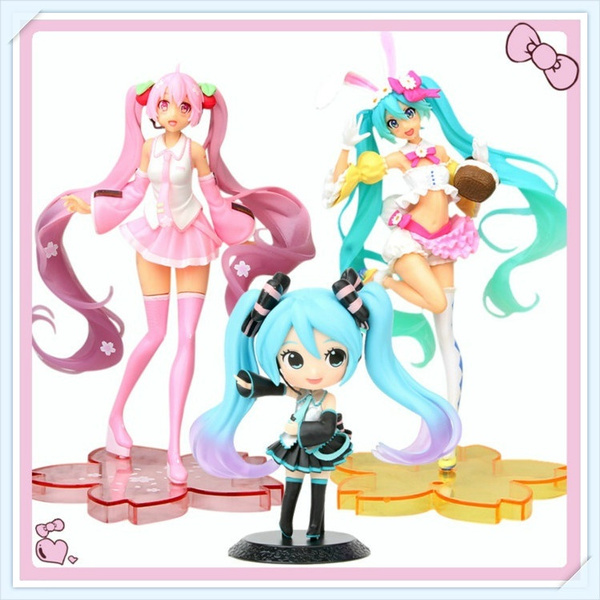 Collectibles, Toy, Vocaloid, Gifts