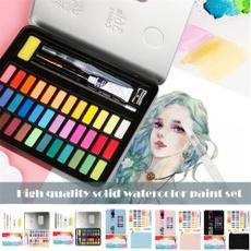 water, watercolorpaint, Travel, 36watercolorpaint