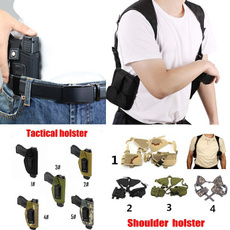 Vest, softair, tacticalvest, Holster
