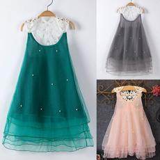 Summer, Fashion, Dress, Bridesmaid