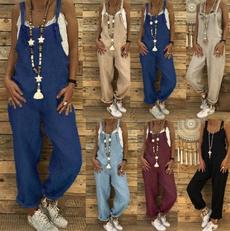 harem, Plus Size, pants, Women's Fashion