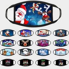 Christmas, unisex, washablemask, christmasmask
