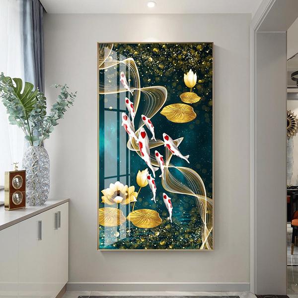 minimalist, canvasprint, Modern, Wall Art
