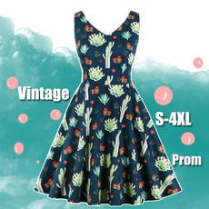 Blues, Swing dress, pleated dress, Necks