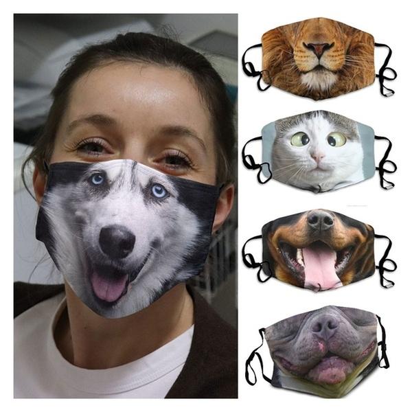 dustproofmask, mouthmask, Masks, unisex