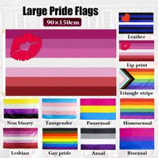 rainbow, gay, lqbt, Home & Living