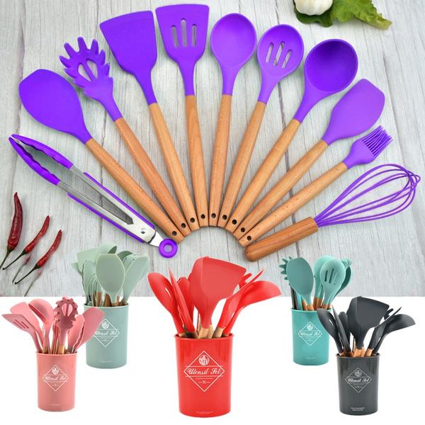 Kitchen & Dining, siliconekitchenware, kitchenutensil, utensil