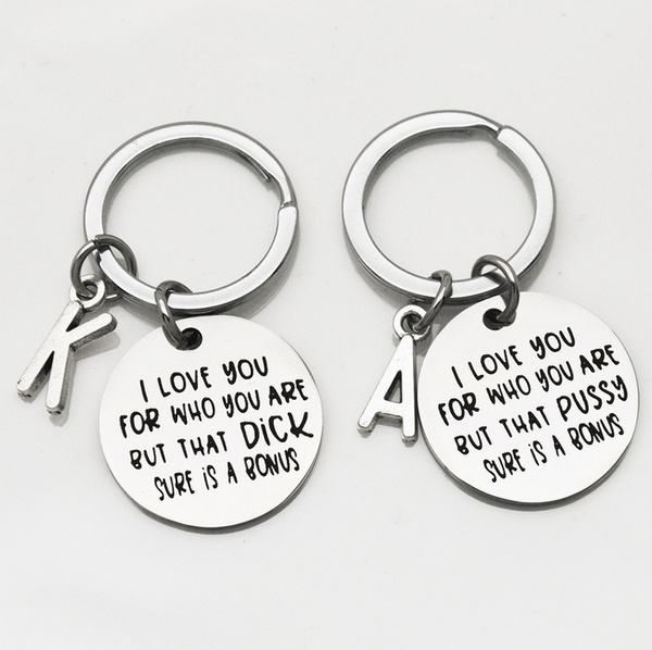 Valentines Gifts, Key Chain, keychainforboyfriend, Gifts
