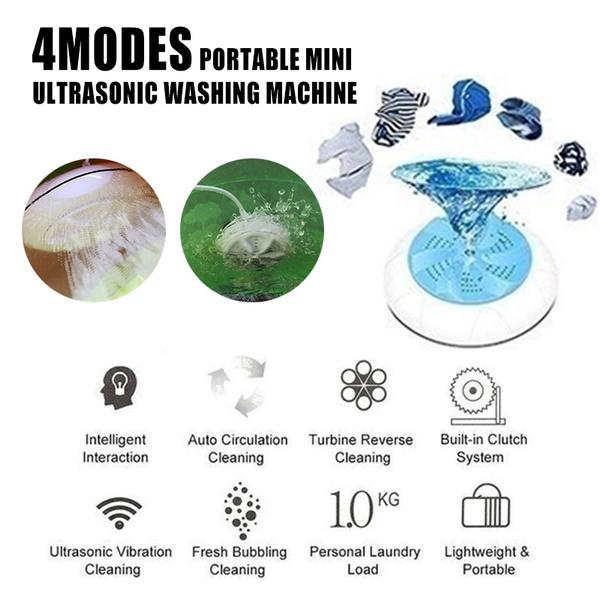 Mini, usb, Home & Kitchen, washingmachine