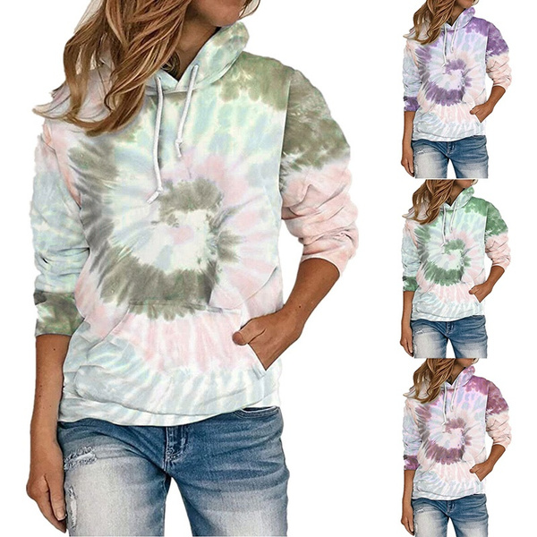 hooded, pullover sweater, Long sleeved, Sweaters