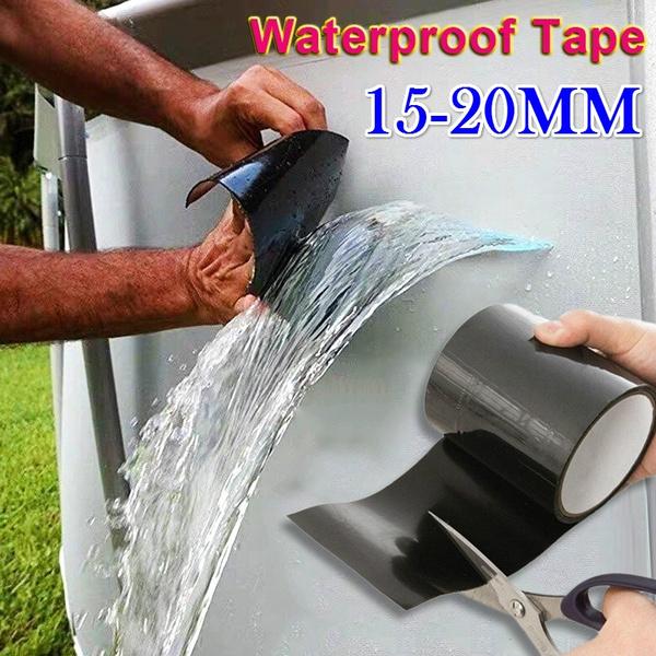 waterprooftape, Waterproof, Home & Living, waterpiperepair