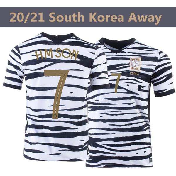 korea, Cotton T Shirt, South Korea, Football