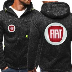 fiat, Fleece, Fashion, Winter