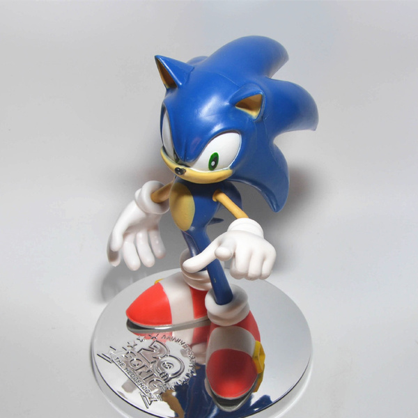 sonic, thehedgehogactionfigure, sonic20thanniversary, Movie