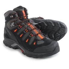 salomon, Men, Hiking, Waterproof