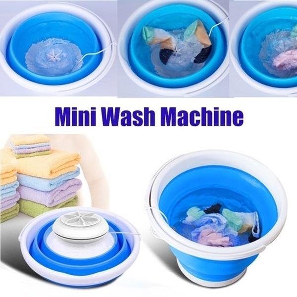 Mini, usb, washingmachine, Machine