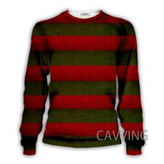 Crewneck Sweatshirt, Fashion, kids clothes, Horror
