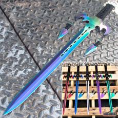 swordsformen, tacticalsword, kunai, Blade