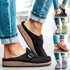 Summer, Flip Flops, Sandals, Platform Shoes