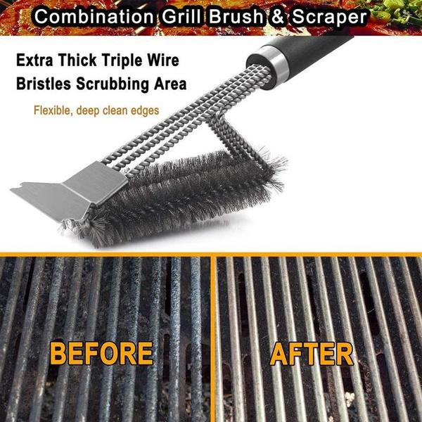 Grill, bbqgrillbrush, bbqgrill, cleaningbrush