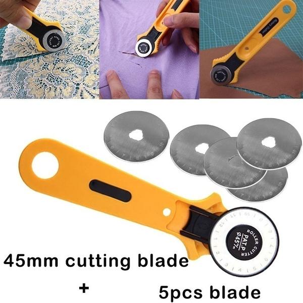 sewingtool, Cloth, tailorscissor, rotarycutter