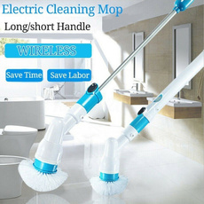 cleaningscrubber, Electric, rotarycleaningbrushe, Tool