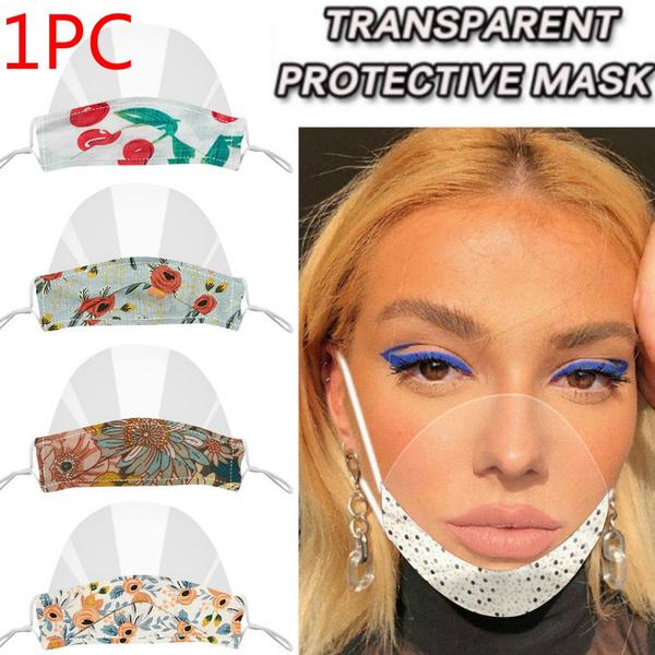 transparentmask, Kitchen & Dining, antifogmask, sanitarymask