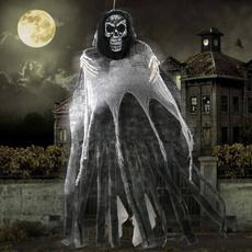ghost, halloweendecorationsforhome, Decor, hauntedhouseprop