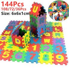 crawlingplaymat, alphabetletter, colorfulfoammat, floormatforbaby