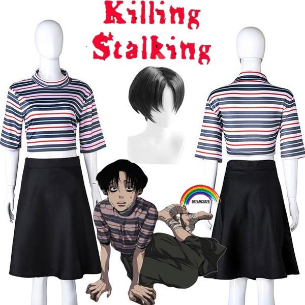 killingstalking, Fashion, Cosplay, killingstalkingcostume