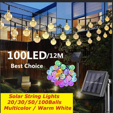 Outdoor, led, Garden, solarlightsoutdoor