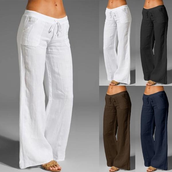 elastic waist, Yoga, Waist, pantsforwomen