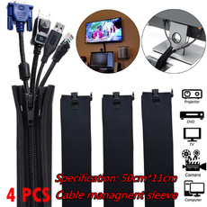 cabletube, Sleeve, cablemanagementcover, earphonecableorganizer