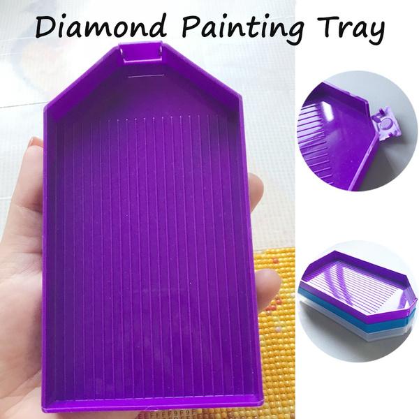 Embroidery, diamondpaintingtray, Capacity, diamondpaintingaccessorie