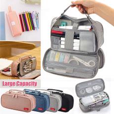 case, pencilcase, School, Capacity