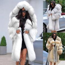 hoodiescoatforwomen, Fashion, furcoatwithhood, fur