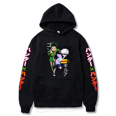 hoodiesformen, Fashion, hunterxhunter, felpe