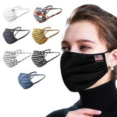 washable, Cotton, dustproofmask, mouthmask