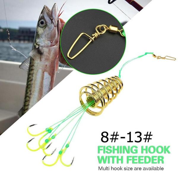 explosivehookbait, fluorescentbait, Spring, Fishing Lure