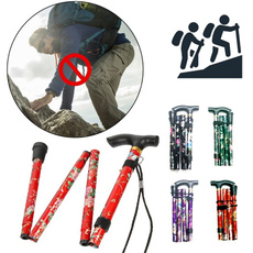 Canes, Hiking, camp, offroad
