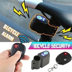 burglaralarm, Bicycle, Remote Controls, Sports & Outdoors