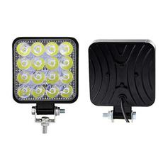 48wlight, 12v24vledcarworklight, lights, car light
