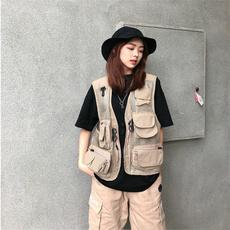 function, Pocket, Vest, Outdoor