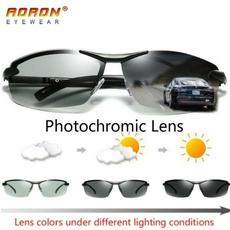 Polarized, photochromic, Driving, polarized eyewear