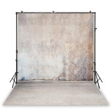 floor, Wall, Vintage, Photography