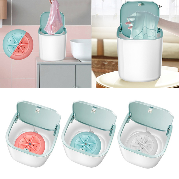 Mini, Laundry, miniwasher, washingmachine