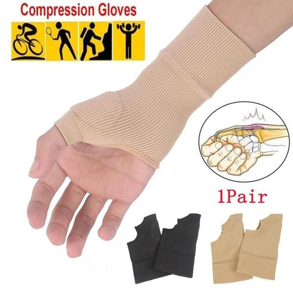 wristbrace, Sport, Elastic, Sleeve