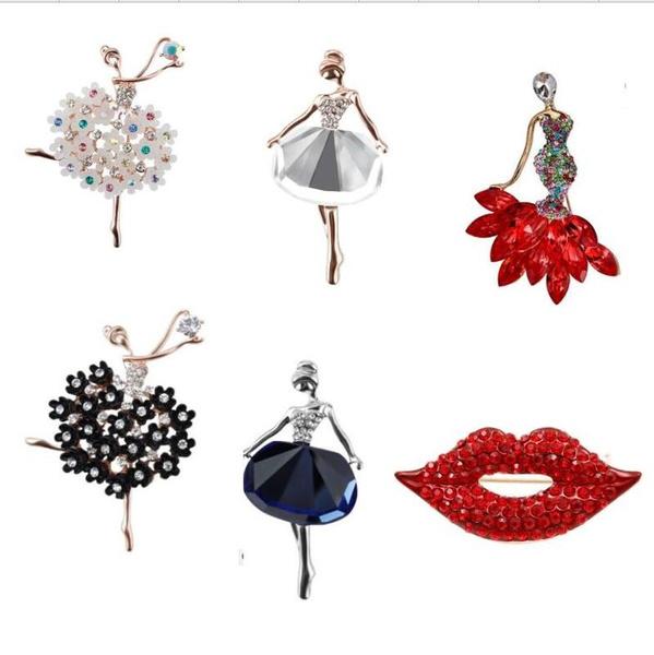 Ballet, Fashion, Pins, Dancing