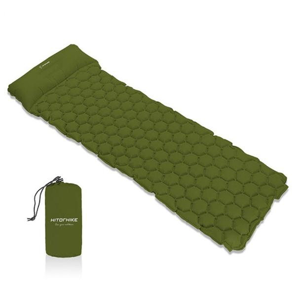 outdoorcampingaccessorie, Outdoor, inflatablesleepingpad, beachmat