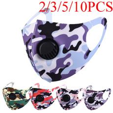 3dfacemask, Fashion, mouthmask, Breathable